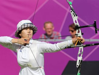 What Bow Is Used In Olympic Archery