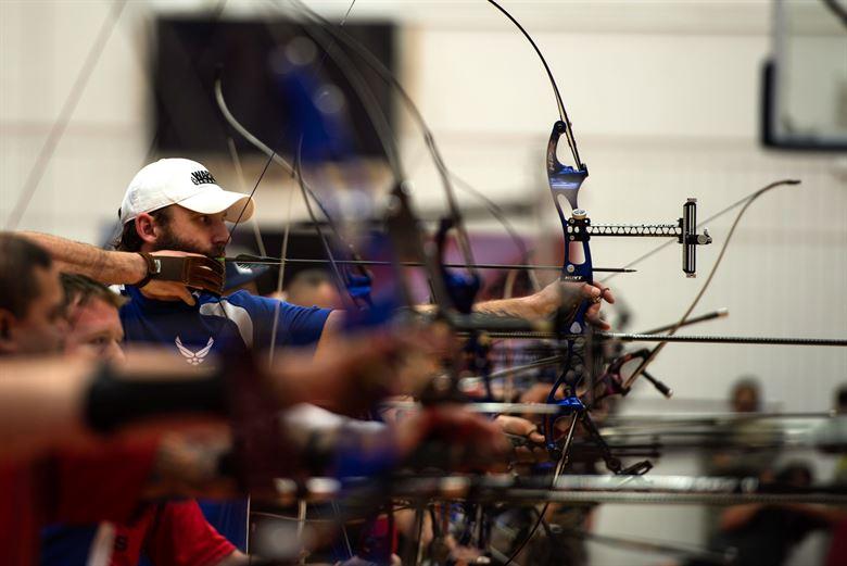 olympic archery