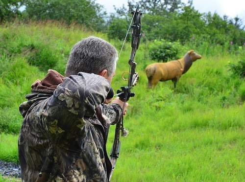 best archery targets for broadheads