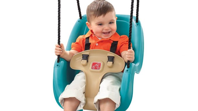 Repeatedly and roughly use of swings is bad for infants' brains